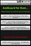 AndGuard Pro for Android