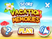 Vacation Memories Free For Blackberry