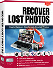 Recover Lost Photos