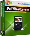 iMacsoft iPod Video Converter for Mac