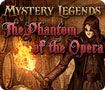Mystery Legends: The Phantom of the Opera For Mac