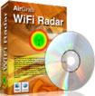 AirGrab WiFi Radar for Mac
