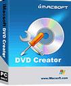 iMacsoft DVD Creator for Mac
