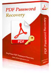 AnyPasskey PDF Password Recovery