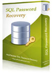 AnyPasskey SQL Password Recovery