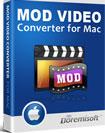 Doremisoft Mac MOD Converter