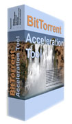BitTorrent Acceleration Tool