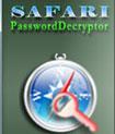 SafariPasswordDecryptor