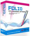 FOLIO Point of Sales - Phần mềm quản lý nhà hàng