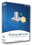 SysTools Exchange BKF to PST