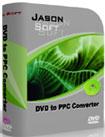 Jason DVD Video to MP4 Converter