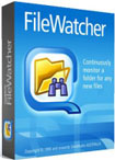 File and Folder Watcher