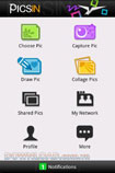 PicsIn for Android