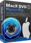 MacX DVD Ripper Pro cho Mac