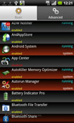 Autorun Manager for Android