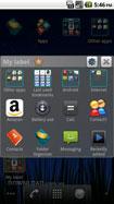 Folder Organizer lite for Android