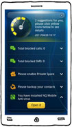 NetQin Mobile Manager for Android