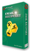 Namosofts Email Recovery