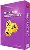 Namosofts Music Recovery