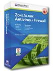 ZoneAlarm Antivirus + Firewall 2012