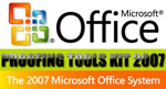 Microsoft Office Proofing Tools 2007 Service Pack 1
