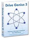 Drive Genius 3 for Mac