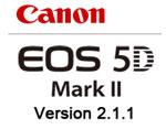 Canon EOS 5D Mark III Firmware