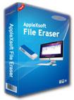 AppleXsoft File Eraser