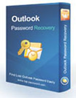 Smart Key Outlook Password Recovery