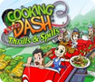 Cooking Dash 3: Thrills and Spills for Mac