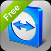TeamViewer HD for Remote Control for iPad