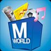 M World for BlackBerry
