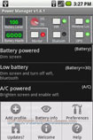 Power Manager for Android