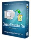 Cleanse Uninstaller Pro
