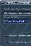 Free Hulu Downloader