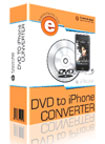 Easiestutils DVD to iPhone converter