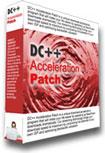 DC++ Acceleration Patch