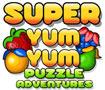 Super Yum Yum Puzzle Adventures