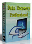 Odin Data Recovery Professional