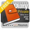 Private Diary Free For Android