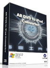 All DVD to iPod Converter