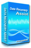 Data Recovery Assist