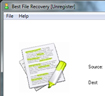 Best File Recovery