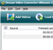 Dream Video Converter Ultimate