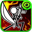 Cartoon Wars Blade for iOS