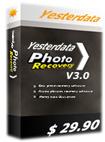 Yesterdata Photo Recovery