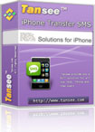 Tansee iPhone Transfer SMS