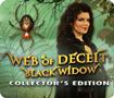 Web of Deceit: Black Widow Collector's Edition