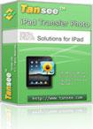Tansee iPad Transfer Photo