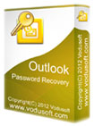 Vodusoft Outlook Password Recovery